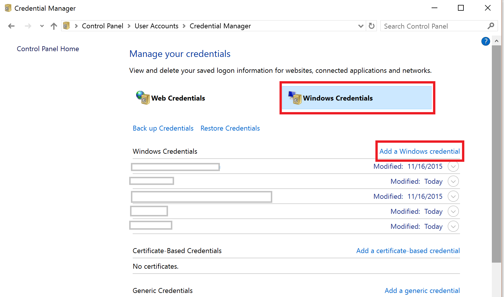 Access Samba Shares With Windows 10 And Azure Ad Setup - A