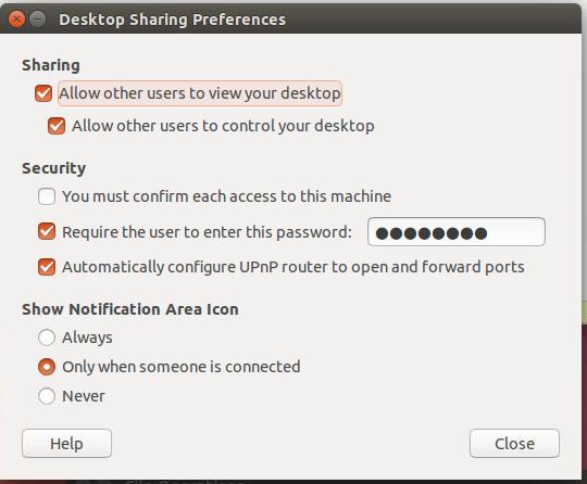 ubuntuconfig